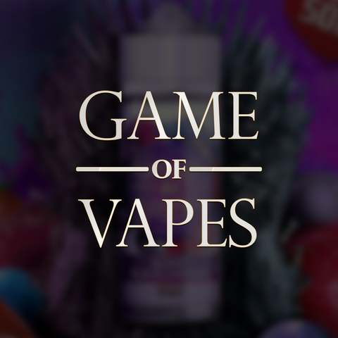 Game Of Vapes