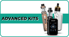 Vape Sub ohm kits