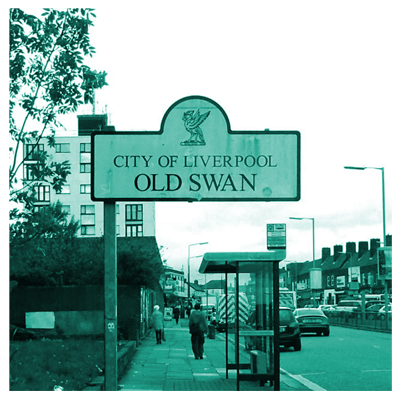 Old Swan Store