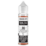 Big Belly 50ml Shortfill  E-liquid by Charlie's Chalk Dust