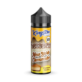 New York Cheesecake 120ml Shortfill E-liquid by Kingston