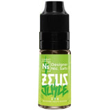 ZY4 10ml 20mg Nicotine Salt E-Liquid by Zeus Juice
