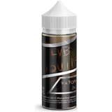 Karomel Latte 100ml Shortfill E-Liquid by AVB Liquid