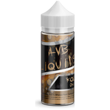 Kola Chu 100ml Shortfill E-Liquid by AVB Liquids