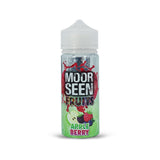 Fruits Apple Berry 120ml Shortfill E-Liquid by Moor Seen