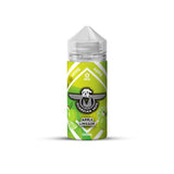 Apple Limeade 120ml Shortfill E Liquid By Guardian Vape