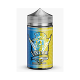 Blue Raspberry & Lemonade 200ml E Liquid by Vintage