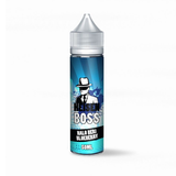 Halo Beri Blueberry 50ml Shortfill E-Liquid by Heisen Boss