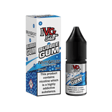 Bubblegum 10ml Nicotine Salt E-Liquid by IVG