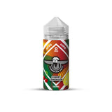 Cherry Lemonade 120ml Shortfill E Liquid By Guardian Vape
