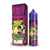 Citrus Punch Shortfill 50ml E liquid by MonstaVape