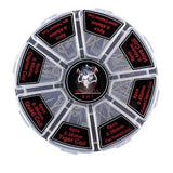 Demon Killer 48pcs Pre-Maid Coil Wheel