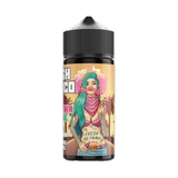 Downtown Central 100ml Shortfill E-liquid by Fresh Vape Co