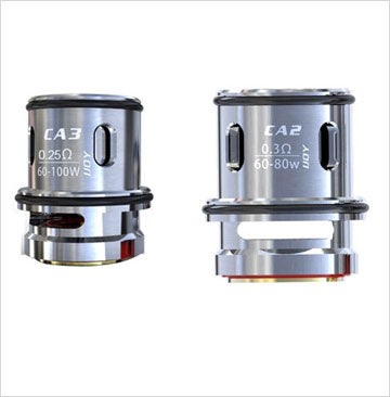 iJoy Captain Replacement Coil (3 Pack)