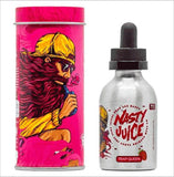 Trap Queen 60ml Shortfill E-Liquid by Nasty Juice