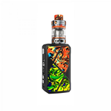 Freemax 200w kit 2ml