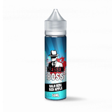 Halo Beri Red Apple 50ml Shortfill Eliquid by Heisen Boss