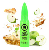 Smashed Apple Pie 50ml Shortfill E-Liquid by Riot Squad