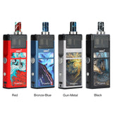Pasito 25W Rebuildable Pod Kit by Smoant