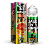 Double Drip Sun Drip ShortFill E-Liquid 50ml