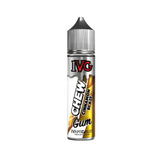 Cinnamon Blaze 50ml Shortfill E-Liquid by IVG Chews