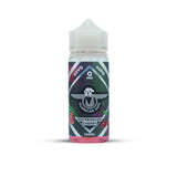 Watermelon Cherry 120ml Shortfill E Liquid By Guardian Vape