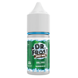 Watermelon Ice 10ml 20mg Nicotine Salt E-Liquid by Dr. Frost