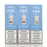 Sigelei Fog Replacement Coils