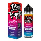 TAHITI 50ml Shortfil E Liquid By Doozy Vape Co