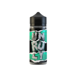 White Chocolate Peppermint 100ml Shortfill E Liquid BY Unruly
