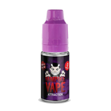 Attraction 10ml E-Liquid by Vampire Vape - Pack of 5