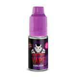 Bubblegum 10ml E Liquid by Vampire Vape