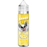 Banos 50ml Shortfill E-Liquid by Fog Clown Ice Cream