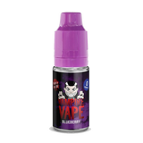 Blueberry 10ml E Liquid by Vampire Vape pack of 5