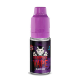 Black Ice 10ml E Liquid by Vampire Vape