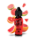 Blood Orange, Citrus & Guava 50ml Shortfill E-Liquid by Just Juice