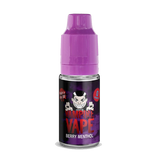 Berry Menthol 10ml E Liquid by Vampire Vape