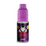 Banana 10ml E Liquid by Vampire Vape Pack of 5