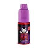 Blood Sukka 10ml E Liquid by Vampire Vape