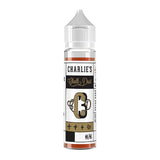 Caramel Ice Cream 50ml Shortfill E-Liquid by Charlie Chalk Dust