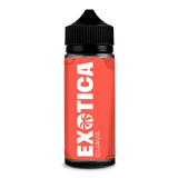 Guava 100ml Shortfill E Liquid BY Exotica