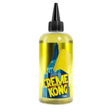 Lemon 200ml Shortfill E-liquid by Creme Kong