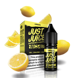 Lemonade 20mg Nic Salt by Just Juice