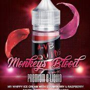 AVB LIQUID 100ML MONKEY'S BLOOD