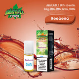 Amazonia Reebena 10ml Eliquid