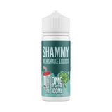 Shammy 100ml Shortfill E-liquid by Milkshake Liquids