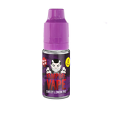 Sweet Lemon Pie 10ml E-Liquid by Vampire Vape - Pack of 5