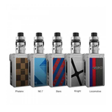 Alpha zip mini Kit 2ml