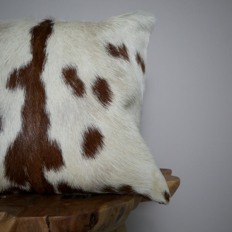 Leather Pillow Cover 16