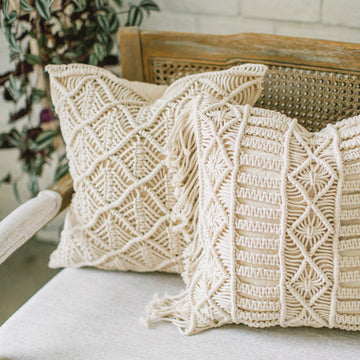 Show_Cushions_Macrame_On_Bench